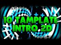 FREE 10 TAMPLATE INTRO 2D NO TEXT (BAGI-BAGI) #3 thumbnail