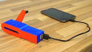 3 Awesome Ideas - Phone Charger Life Hacks