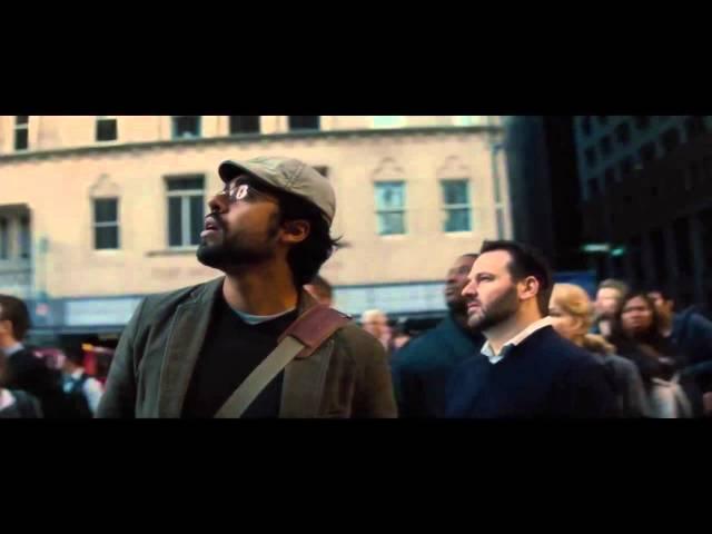 O Homem de Aço Trailer #4 Oficial