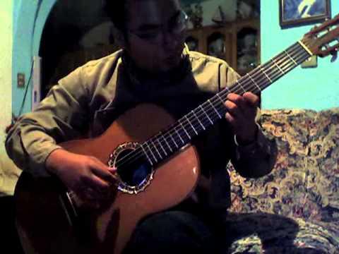 Dionisio Aguado - Allegro