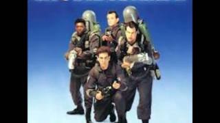 Watch Soundtrack Ghostbusters video