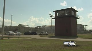Corrections Officer Hospitalized After Being Stabbed by Inmate in Holman Prison
