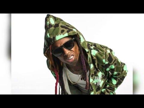 Nice Kicks Interviews Lil Wayne