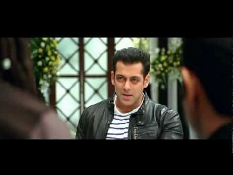 Ready Theatrical Trailer Ft. Salman Khan and Asin HD