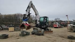 FarmRite Open House Excavator Challenge