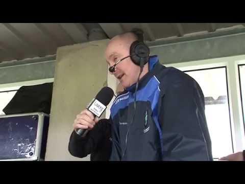 AFL Div 1 Monaghan v Dublin Post Match Interview