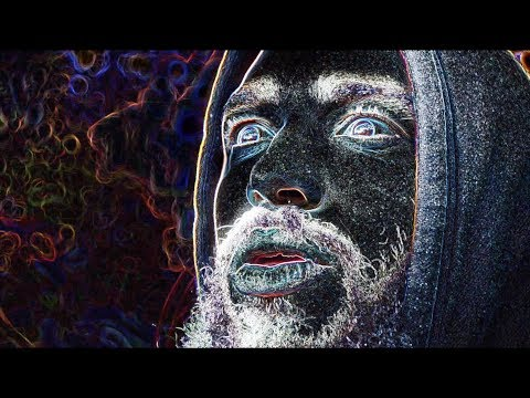 MKULTRA - Creation Myth ft. Fukkit (Official Music Video)
