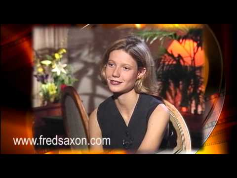 Gwyneth Paltrow in 1993