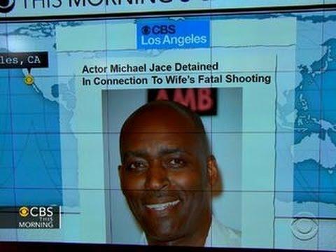 Headlines: Actor Michael Jace under arrest in shooting of wife