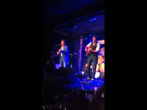 Church Street Blues - Tim O'brien and Bryan Sutton