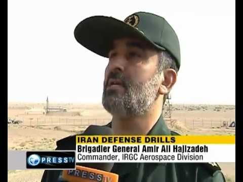 IRAN MILITARY WILL LAUNCH 50000+ CLUSTER WARHEADS BALLISTIC MISSILE SALVO FIRST STRIKE