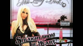 Miss Lady Pinks - I'm So Through - feat. Lyric Mena