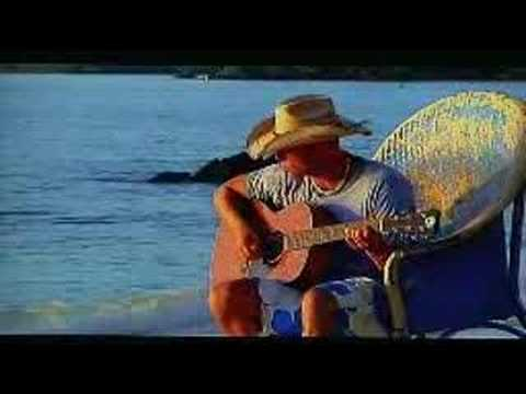 Gallery For Kenny Chesney Blue Chair