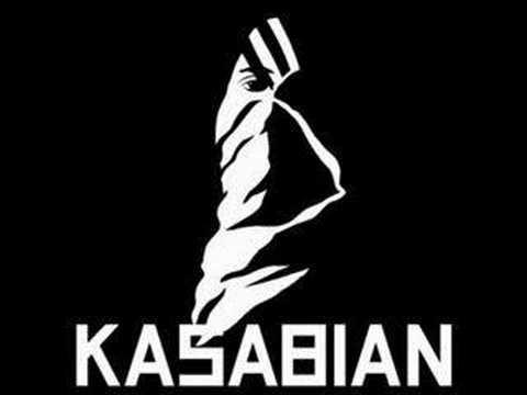Kasabian - Heroes