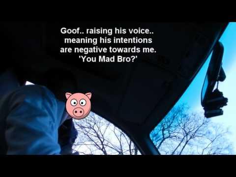 PD M + Police #4  'Racist Cop'