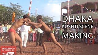 Dhaka Marathi Movie Making