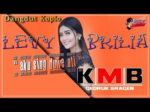 """Download KMB GEDRUK """" AKU SING DUWE ATI """" cover Levy Brilia Mp4 baru"""