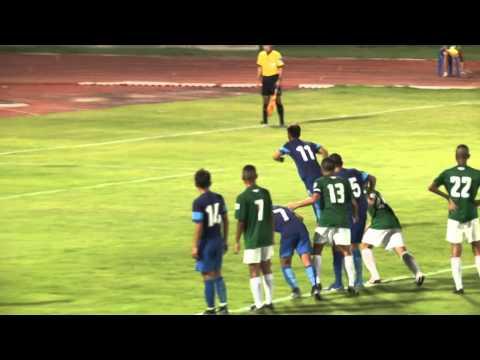 [HL MUPC] Nike Premier Cup Thai Finals Chonburi FC 2 - 2 Bankok Glass FC 23-05-2015
