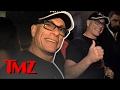 Jean-Claude Van Damme: Tarzan Is My Favorite Hero! | TMZ