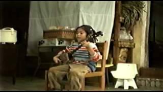 Okinawa Folk Song - Shinji Kinjo