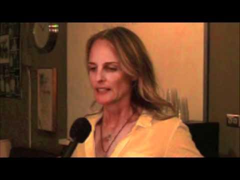 Helen Hunt about Gary Austin as interviewed by Zoe Hewitt