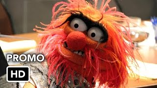 """The Muppets (ABC) """"God Bless America"""" Promo HD"""