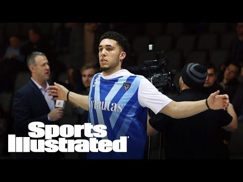 LiAngelo Ball On NBA Draft: 'It's Not About Proving Anybody Wrong' | SI NOW | Sports Illustrated