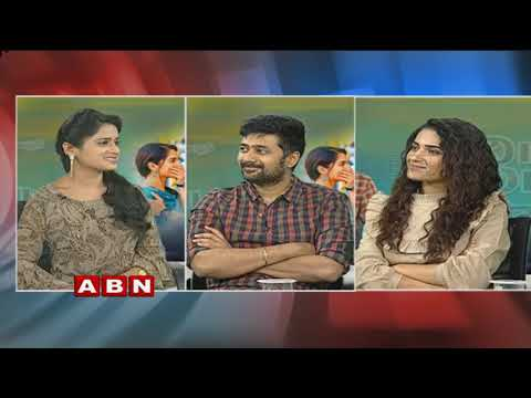 Special Chit Chat with Chi La Sow Movie Team | Sushanth | Rahul Ravindran | Ruhani Sharma