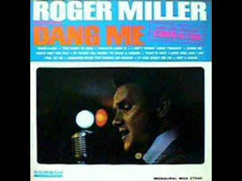 Roger Miller - I Ain