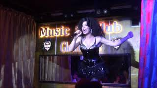 I'm Evry Woman Talula Bonet Werk 73 Desire Bar Tel Aviv 8 1 19