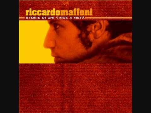 Riccardo Maffoni - Viaggio Libero