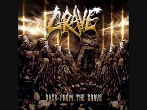 Grave - Thorn To Pieces