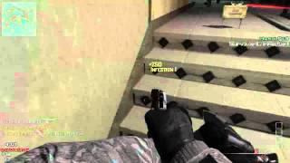 iNarolFx8: [Inféctés] Massacre au couteau