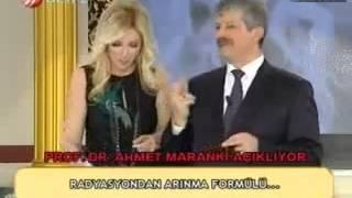 Ahmet Maranki Radyasyon Kürü ve Radyasyondan Korunma YollarıRadyasyona Çözüm.mp4
