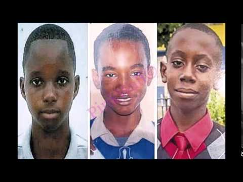 Aunt Of On Of Teen Boys Killed In Clarendon And Leaders Spoke To Nationwide video