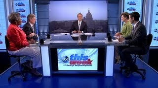 Obamacare 'Puts in Place Perverse Incentives': 'This Week' Roundtable