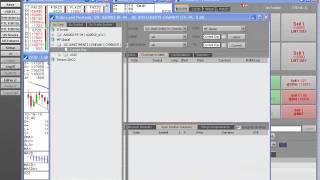 ITInvest Integrated Client - Презентация 2 Derex  Активный трейдинг 2010