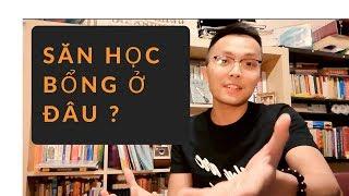 Vlog 1:  Tổng Hợp Du Học Các Nước - Săn Học Bổng Ở Đâu? | Lâm Python | Chuyện Du Học
