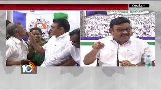 YCP MP Varaprasad and Ambati Criticized Chandrababu Dharama Porata Diksha | #APPoliticalUpdates