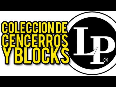 COLECCIÓN CENCERROS LP | Libreria en .WAV