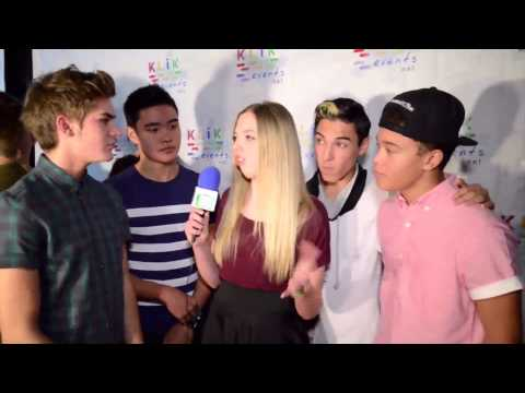 IM5 Interview at Cinco Los Angeles