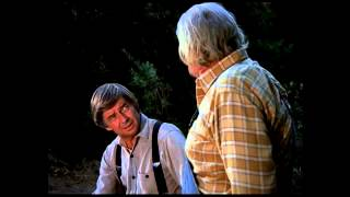 "In Memory of The Waltons ""John Walton"" - Ralph Waite"