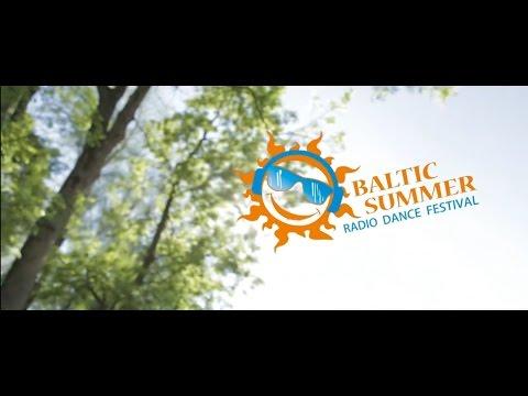 Baltic Summer Radio Dance Festival (promo video)