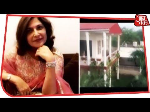 Delhi में Fashion Designer माला लखानी का मर्डर, घर में मिलीं दो लाशें