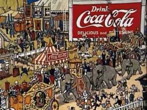 softdrinks history If you've ever looked into the history of soft drinks in america, you may have  noticed that a surprisingly large number of them originated in the.