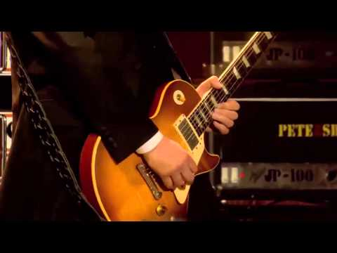 Led Zeppelin - Good Times Bad Times (Live) Lyrics