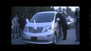 Swat Team Ambush VIP Escort in Action