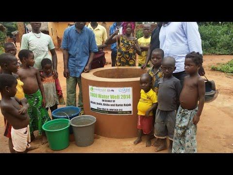 Togo Water Wells - WWTOGO-013