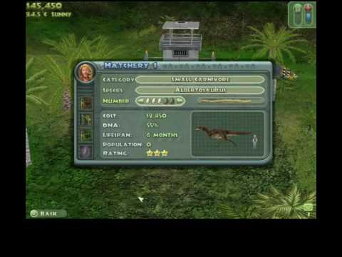 How to download Jurassic Park Operation Genesis full online.