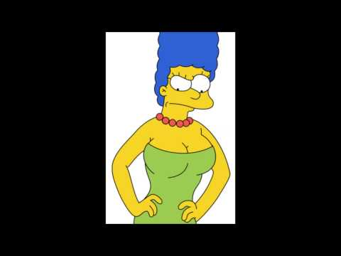 Marge Simpson's Mmmm